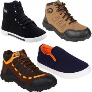 c6132f22f4aa Buy latest Men s Sports Shoes from Super Matteress On Flipkart ...