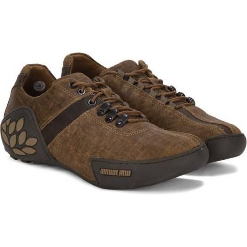 ea9d42e84740 Buy Woodland Brown Outdoor Shoes For Men online