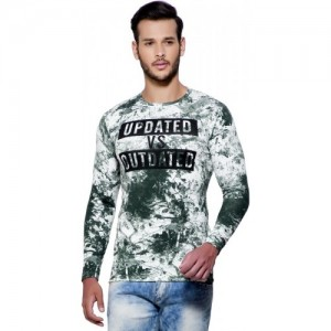723a7558 Buy latest Men's Tees from Maniac online in India - Top Collection ...