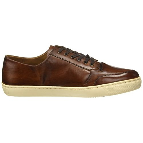 Ruosh Men's Brown Sneakers