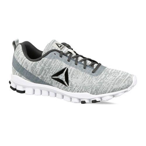 d234fdd0378 Buy Reebok Men Grey Harmony Pro LP Running Shoes online
