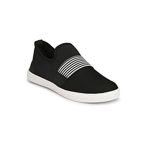 Levanse Black Casual for Men