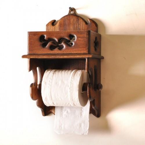 Onlineshoppee Tissue Box & Napkin Holder Paper Dispenser