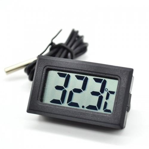Gunk Fridge Touch Free Kitchen Thermometer