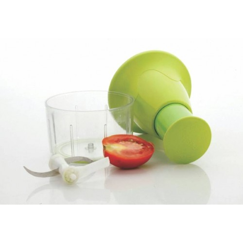 Nightstar Green Chef press and cut vegetable NA Peeler