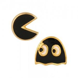 the jewelbox Black Brass Cufflink