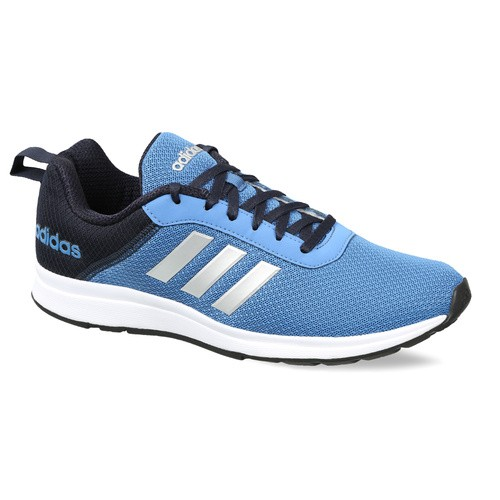 factory price 0cb00 8040f ... ADIDAS ADISPREE 3 M Running Shoes For Men(Blue) ...