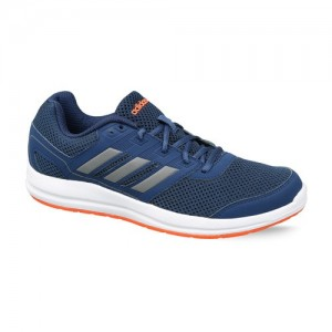 Adidas Hellion Z Men's Blue Running Shoe