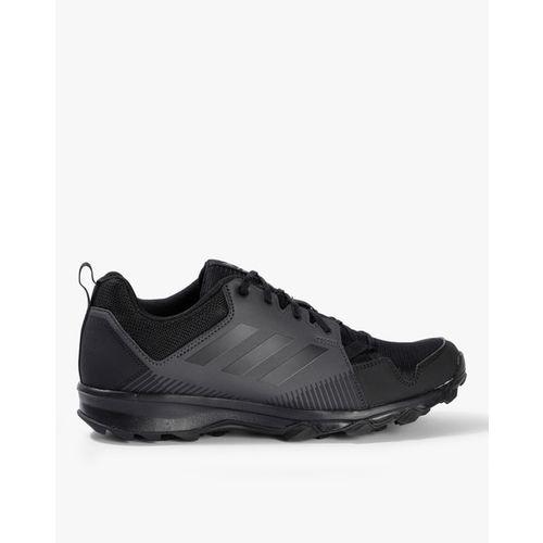 ADIDAS TERREX TRACEROCKER Walking Shoes For Men(Black)