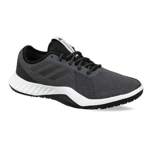 a2c5d6604bc Buy Adidas Men Charcoal Grey CrazyTrain LT Training Shoes online ...