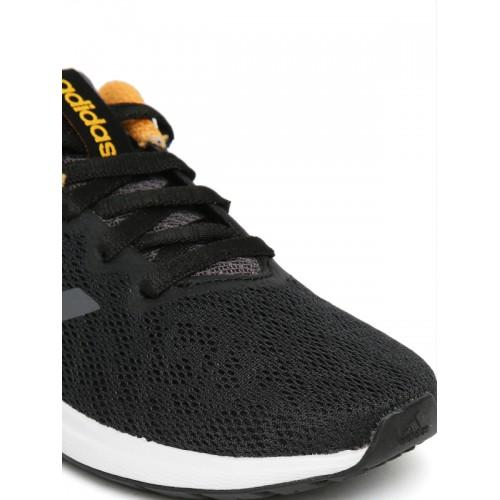 Adidas Black Element V 4 Running Shoes