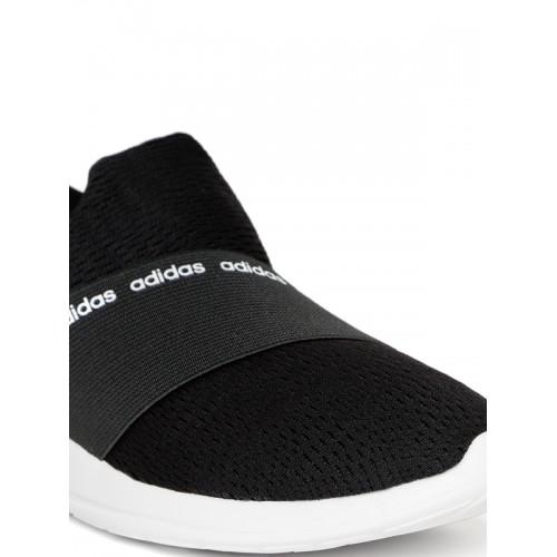 ADIDAS REFINE ADAPT Walking Shoe For Women(Black)