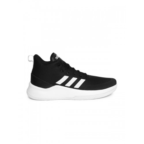 807dfd09f040b5 Buy Adidas Men Black Speed END2END Basketball Shoes online