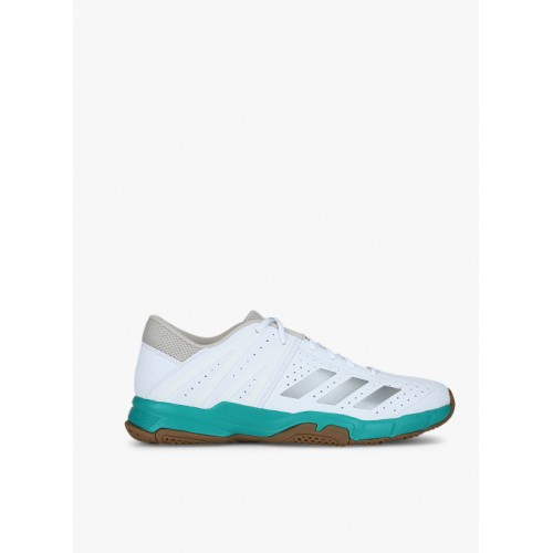 Buy Adidas Wucht P3 White Badminton Shoes online  e10f9aafb