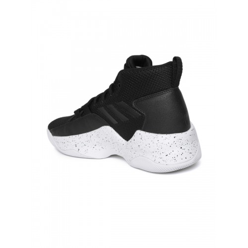9e925814 Buy Adidas Men Black Streetfire Basketball Shoes online | Looksgud.in