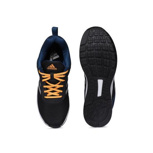 Adidas Adispree 3 Black Running Shoes