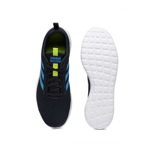 c0b8aec71f Buy Adidas Men Navy Blue LITE Racer CLN Running Shoes online ...