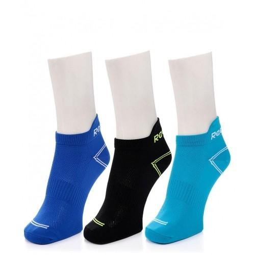 Buy Reebok Ankle Length Socks 3 Pair Pack for Women online ... c4e3983c5c