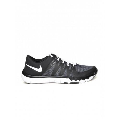 f557a0da0498 ... shopping nike men black free trainer 5.0 v6 training shoes d2c12 d0eae