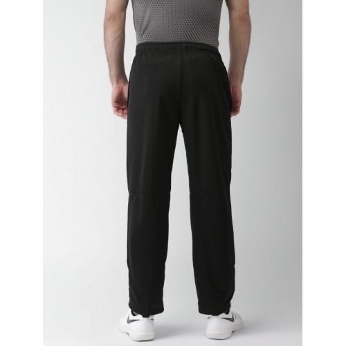 Nike Men Black AS M NK PANT EPIC KNIT Solid Training Track Pants
