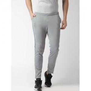 2go ACTIVE GEAR USA Grey Training Track Pants