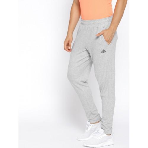 Buy Adidas Men Grey ID Stadium Training Track Pants online