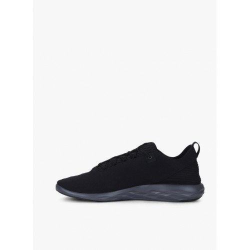 5fa5b94a2 Buy Reebok Astro Flex & Fold Black Walking Shoes online | Looksgud.in