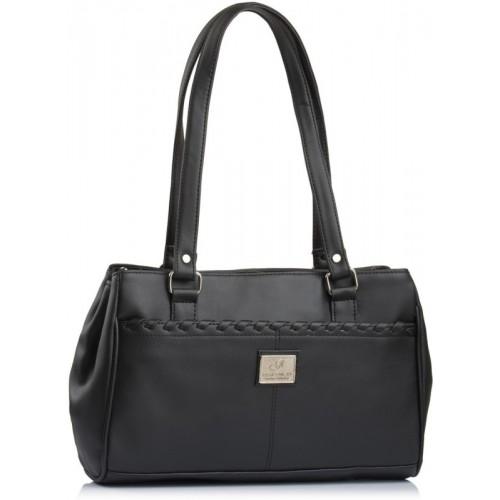 Fostelo Shoulder Bag(Black)