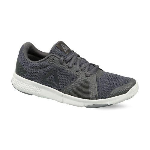 e5cf3e5bc010 Buy REEBOK REEBOK FLEXILE Training   Gym Shoes For Men(Grey) online ...