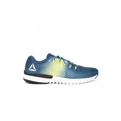 da88c4dfabc Buy Reebok Men Teal Blue Elite Runner LP Running Shoes online ...