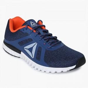 Reebok Men Navy Blue Dash Running Shoes