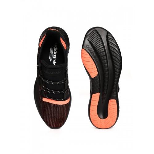 a9f426f8b272 Buy Adidas Originals Men Black Tubular Dusk Casual Shoes online ...