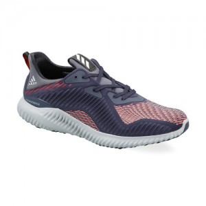 outlet store eef6a db7ab Adidas Mens adidas alpha bounce hpc Low Shoes