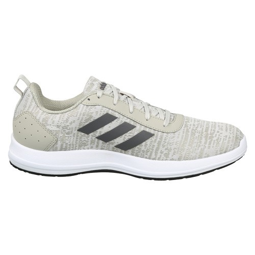 ab5aa081e25f Buy Adidas Men Grey   Olive Green VIDELL Running Shoes online ...
