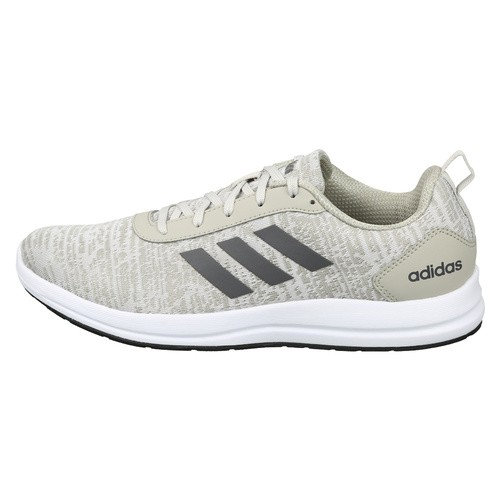 205a5497f5e8 Buy Adidas Men Grey   Olive Green VIDELL Running Shoes online ...
