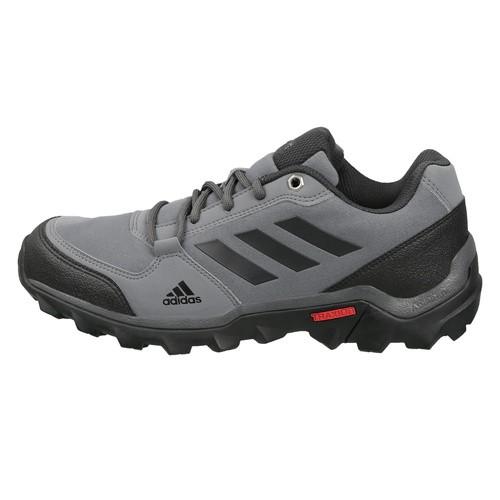 Buy Adidas Men Grey \u0026 Black RIGI