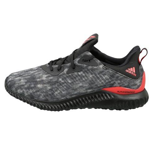 timeless design 89b22 3963f ... ADIDAS ALPHABOUNCE 1 CNY U Running Shoes For Men (Black, Grey) ...