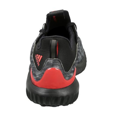 quality design 3ba34 f775b ADIDAS ALPHABOUNCE 1 CNY U Running Shoes For Men (Black, Grey) ...