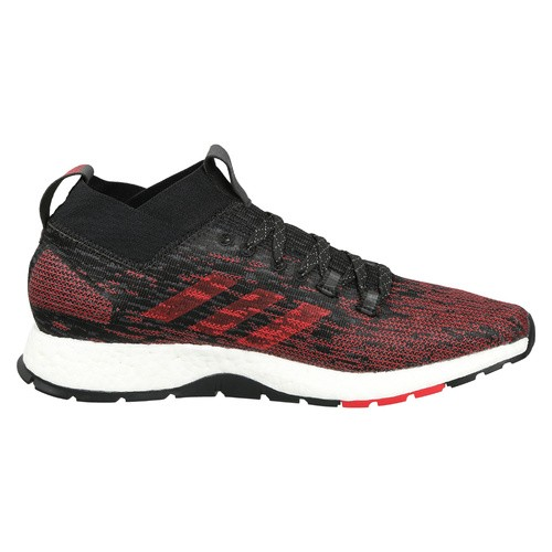 c52fdaf7c5e5d Buy Adidas Men Red   Black Pureboost RBL Running Shoes online ...