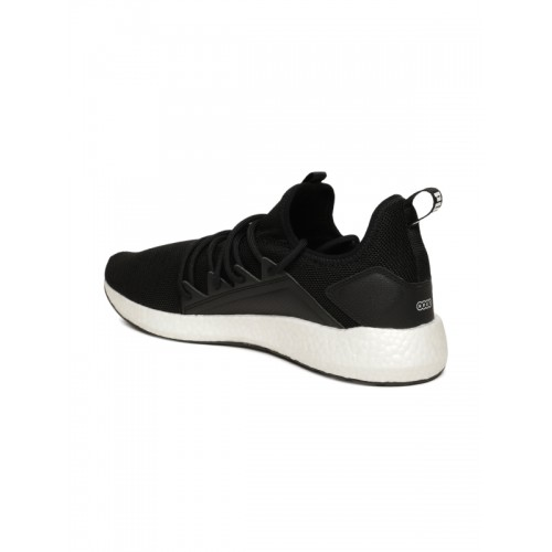Puma Men Black NRGY Neko Running Shoes