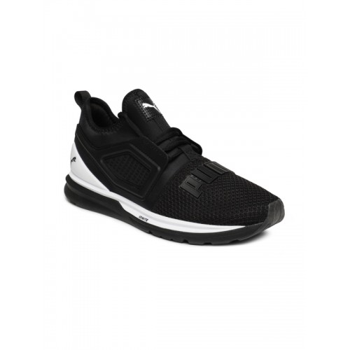 Buy Puma Men Black IGNITE Limitless 2 Running Shoes online  aaefb0e32