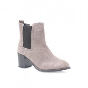 Carlton London Pink Leather Boots