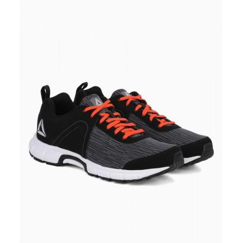 0cc025187e411e REEBOK PERFORMANCE RUN PRO LP Running Shoes For Men(Black)