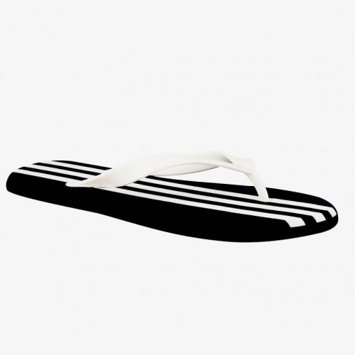 Birde Black Men's Slippers