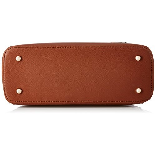 Lino Perros Women's Handbag (Orange)
