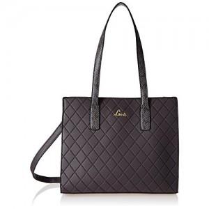 Lavie Rex Women's Handbag (Grey)