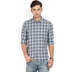 Buy latest Men's Casual Shirts from Arrow On Flipkart online in