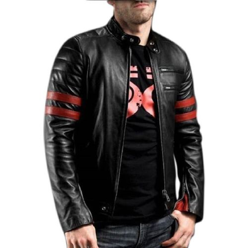 stylotrend.com Full Sleeve Solid Men Jacket