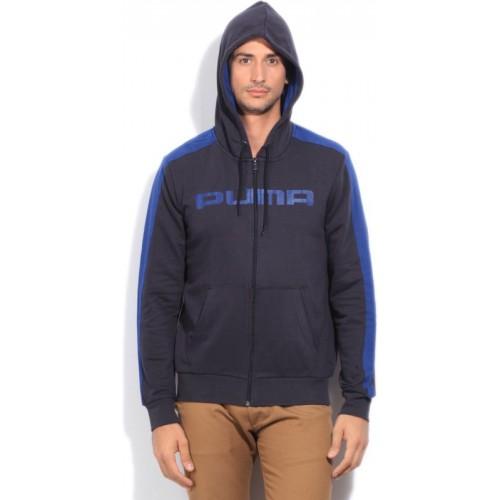 6cbf3a5119bc Buy Puma Full Sleeve Printed Men s Jacket online