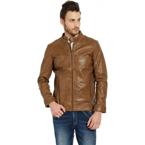 b1c308f3dc24 Buy Spykar Full Sleeve Solid Men s Jacket online